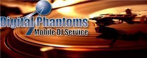 Digital Phantoms DJ Service