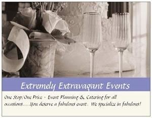 Extremely Extravagant Events
