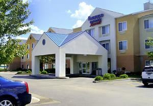 Fairfield Inn Beloit