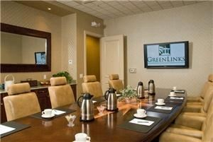 Naples Board Room, GreenLinks Golf Resort, Naples