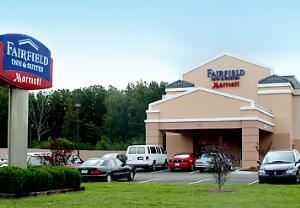 Fairfield Inn & Suites Hopewell