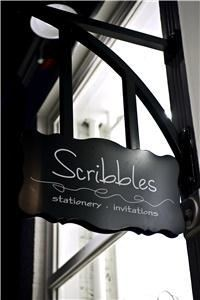 Scribbles, Denver — Scribbles is a unique stationery and invitation boutique with a modern sense of grace.
