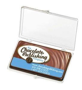 Chocolate Publishing