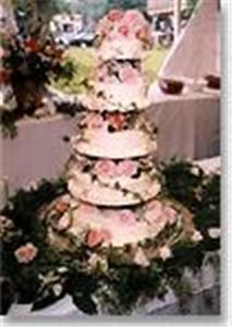 Sharon Myers Fine Catering - Wedding Cakes, Brattleboro