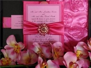 Enchanted Evening Invitations