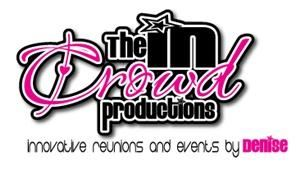 """The In Crowd Productions, Innovative Reunions by Denise"", Chicago"