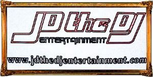 JD The DJ Entertainment