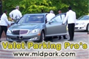 MidPark Valet Parking Services, Washington