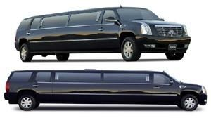 Diamond Limos Inc. in Corona, CA