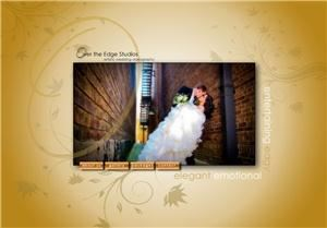 over the edge studios, Little Rock  ARTISTIC WEDDING MOVIES