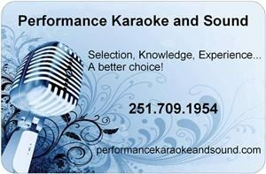 Performance Karaoke and Sound, Foley — Performance Karaoke and Sound