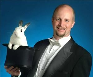 D&#39;s Magic, Hampstead  Dave Thomen`s magic and comedy is 100% pure entertainment fun for your guests! He has a proven track record of success performing at 300 private and corporate events each year. Delighted clients include the Baltimore Ravens, Maryland State Police, Toyota and the U.S. Army. 