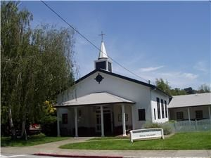 Miller Avenue Baptist Church