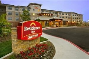 Oceanside Residence Inn by Marriott