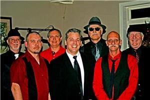 Lemonsqueezers, Alpharetta — You are in luck - this is THE BAND for you! The Lemonsqueezers are available to make your Special Event an entertainment night to remember. This 7 pc band, playing out over 9 years, delivers a non stop show of high energy, familar tunes to either dance to or sing along with, and a band that brings FUN back to live music. 