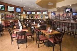 Shoeless Joe&#39;s Sports Cafe, Fort Myers