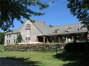 Inn at Cranberry Farm in Vermont