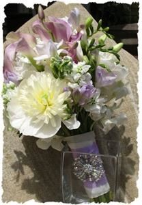 fleurLily Chic Wedding and Event Floral
