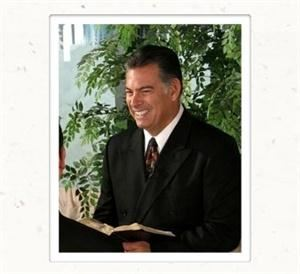 Reverend Ronald Z Sayed Gardnerville, Gardnerville — Lake Tahoe-Carson Valley Wedding Officiant