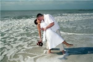 MM Photo & Video Productions, Cape Coral — Naples, Florida Beach Wedding