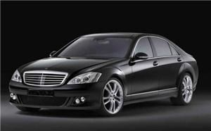Automotive Luxury Limousine - Peapack