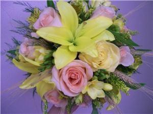 Carrie Anne Powell Floral Designs