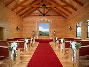 Entire Facility, Angel's View Wedding Chapel, Sevierville