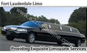 A2Z Limos in Palm Beach, FL