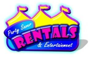 Party Saver Rentals & Entertainment