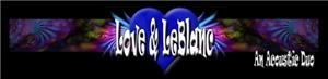 Love & LeBlanc: An Acoustic Duo