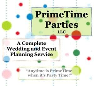 PrimeTime Parties LLC Pleasant Hill