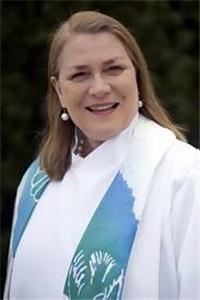 Reverend Denise Tracy