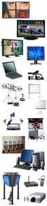 4 Rent Audio Visual Equipment - Burbank