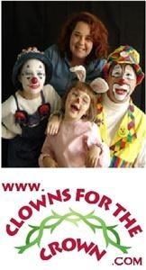 Clowns For The Crown