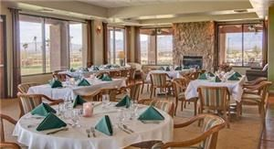 Banquet Room, Wyndham Canoa Ranch Resort, Green Valley