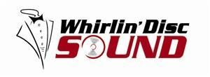 Whirlin' Disc Sound