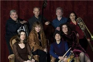 "Metropolitan Klezmer, New York — Metropolitan Klezmer plays a fantastic mix of klezmer, jazz, swing, Latin, R&B, zydeco... and many other styles, just ask: Tremendous talent & amazing experience with great attitude & attention to detail! Formed in 1994, our group (""one of the finest American klezmer bands"" - Songlines Magazine UK) is a world-class octet -- & Metropolitan Klezmer is flexible, ensemble size from small to large, and various instrumentational options, with or without gorgeous vocals (various languages). Recent venues include The Center for Jewish History, Caramoor, Angel Orensanz Center, The Jewish Museum, NY Botanical Gardens, and lots more. We would love to share our award-winning CDs, or have you as our guests at an upcoming show or concert. Read what Metropolitan Klezmer's many happy clients say about our event performances, whether at private celebrations, public programs, lavish parties or intimate gatherings -- here's our Client Comments page:  