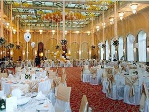 Royal Events & Weddings Planning - Reston