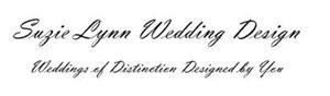 Suzie Lynn Wedding Design