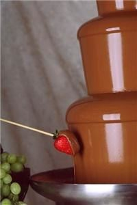 Chocolate Cascades Chocolate Fountain Rentals - Burlington