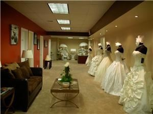 Elegant Affairs & Bridal Center