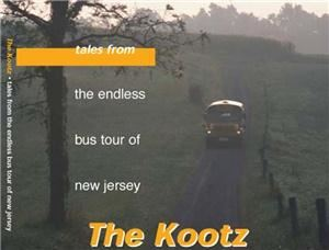 "The Kootz, Caldwell — The Kootz?  Welcome!  It's the ""Rock 'n Roll with Fiber"" world of this group of NJ-guys; 'musical friends' with a collective-passion for 60's thru 90's classic-rock, pop, soul & blues and just 'plain-old great music'!  Performing as 'The Kootz' since 2001 the band is met with consistently positive reviews! Audiences are 'wowed' at the variety of styles & material in 'The Kootz' repertoire. Rock Clubs to resorts and private parties; Bars to bistros & coffee houses; street-fairs to summer-concerts... The Kootz always serve-up an array of the music that's at everyone's very core!  It always makes everyone at YOUR-event FEEL GOOD! ""The Kootz""... ""ROCK 'n ROLL with FIBER!!!""  We invite you to visit our site at: www.thekootz.com"