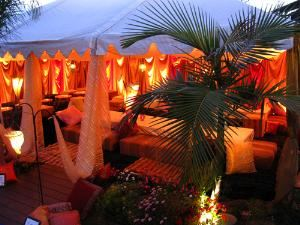 Moroccan Nights -Themed Event Rentals
