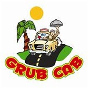 GrubCab Restaurant Delivery & Catering