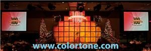 Colortone Audio Visual Staging and Rentals, Solon