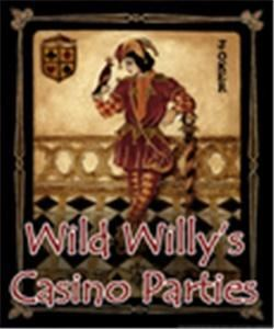 Wild Willy's Casino Parties Rentals