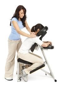 Wellzones - Onsite Chair Massage