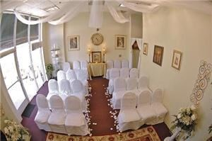 Edgewater Wedding Chapel
