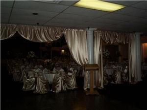 Cheris Special Affairs, Mentor — Chair Covers, Linens, Centerpieces, Etc. 