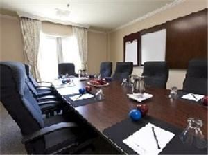 Board Room, Cooper Hotel Conference Centre & Spa, Dallas